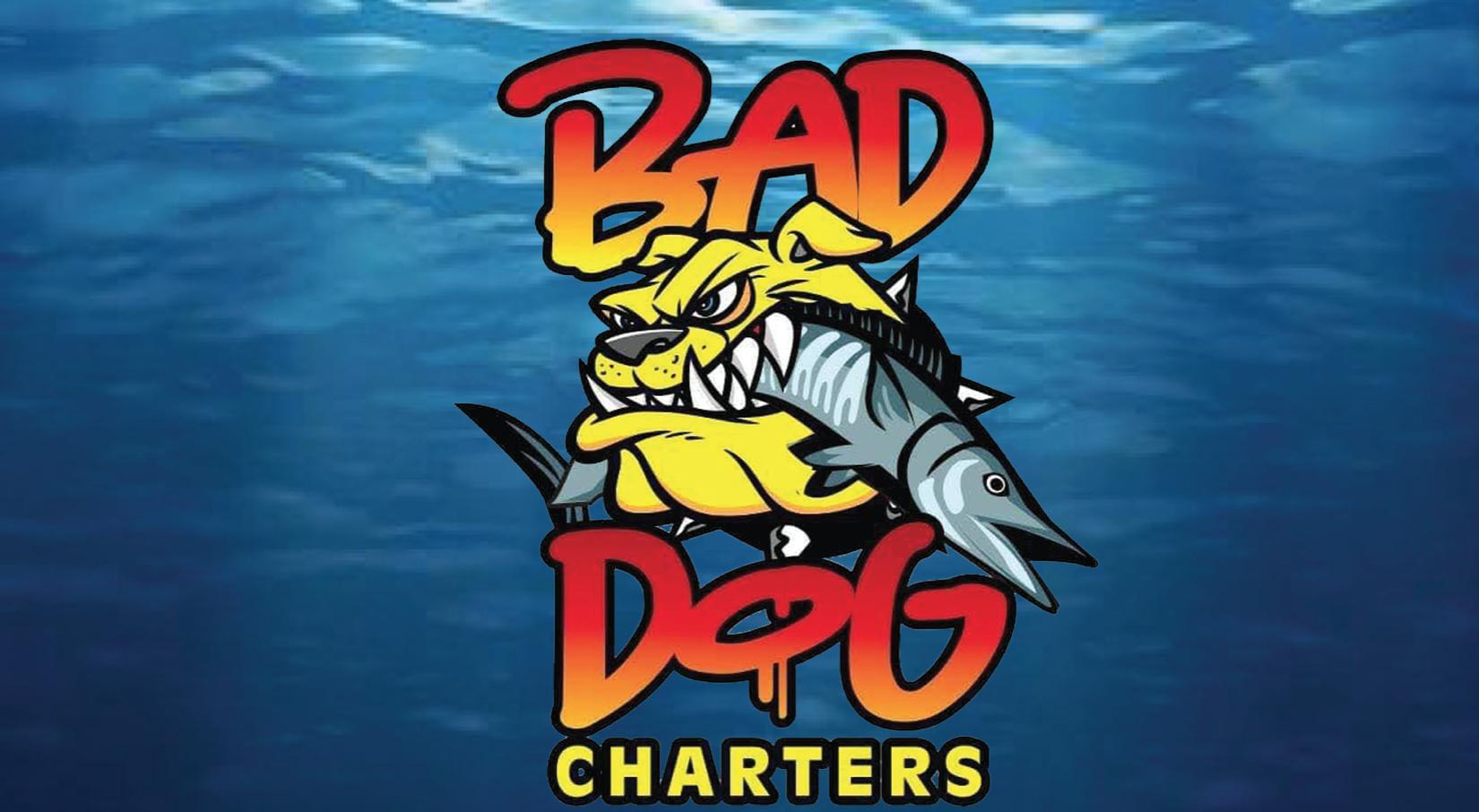 Bad Dog Charters