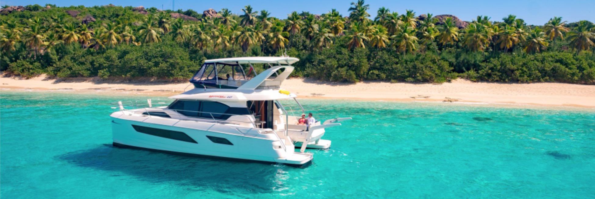 MarineMax Specials
