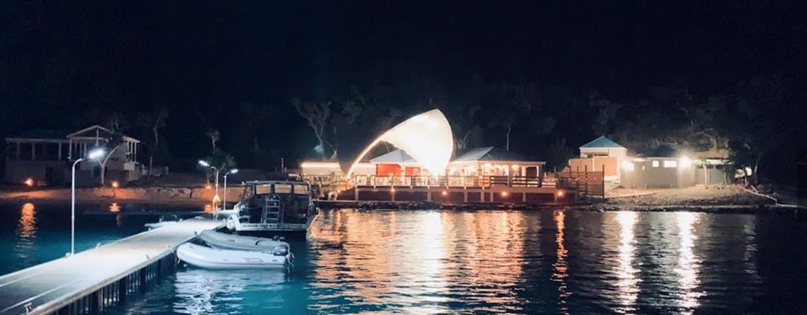 Ocean's 7 Yacht Club