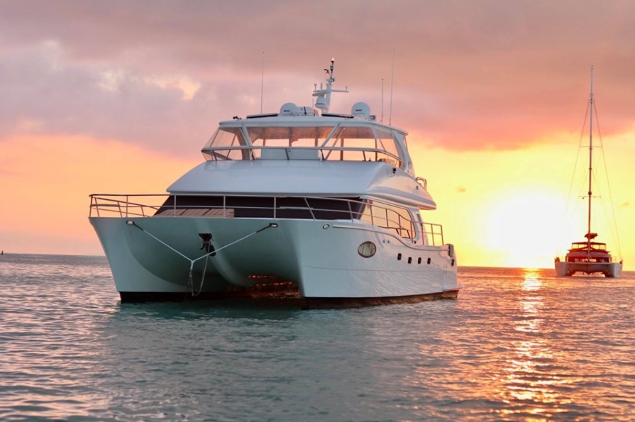 Virgin Charter Yachts Specials