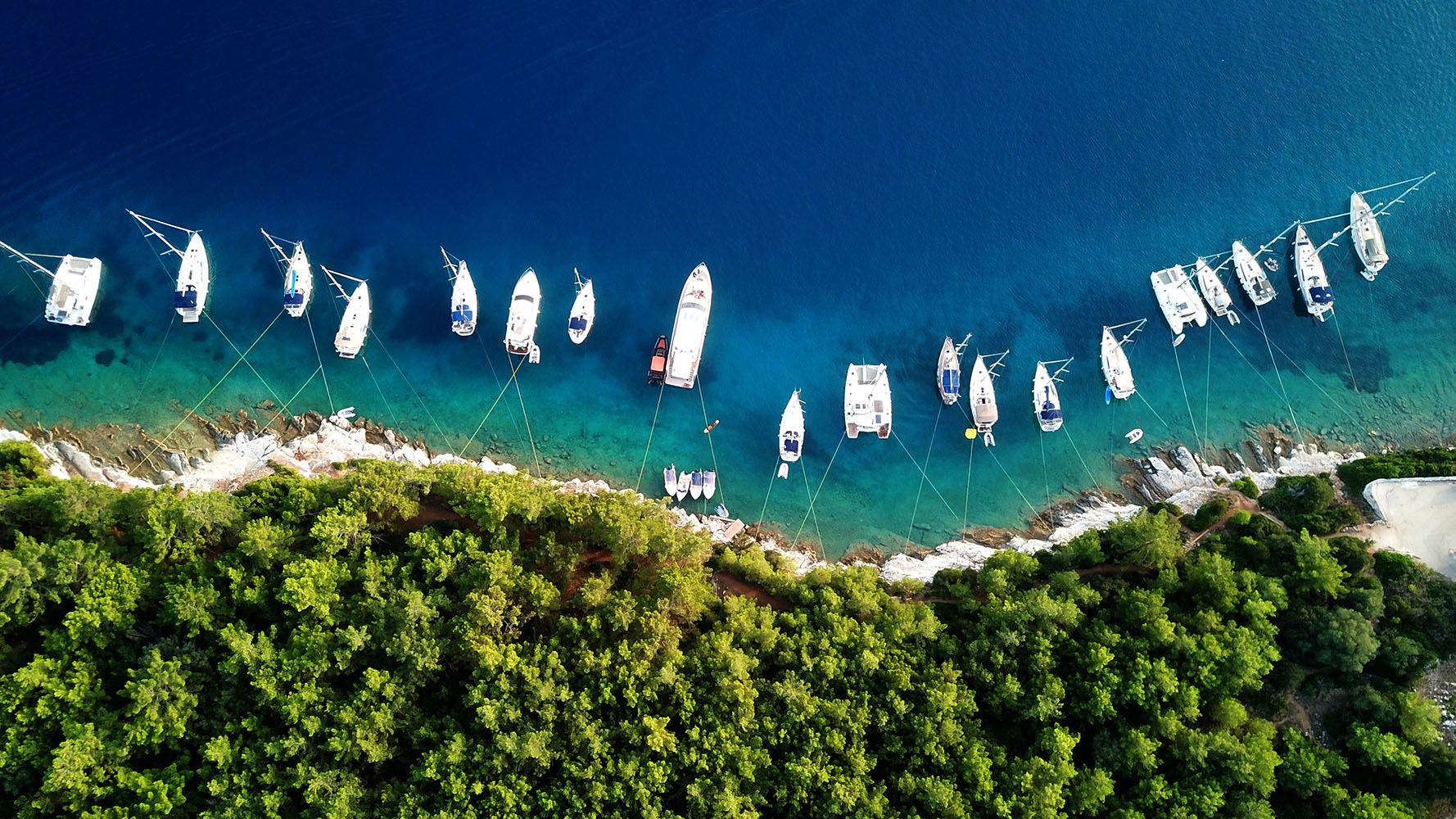 Boater Traffic